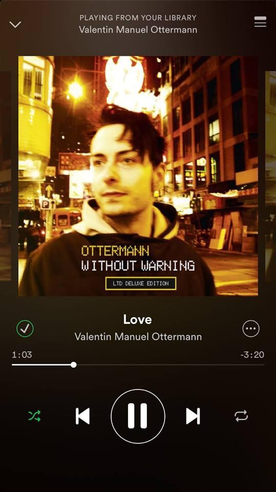 Facebook- Ottermann15