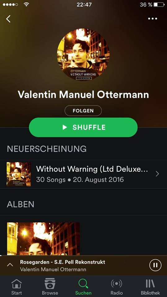 Facebook- Ottermann16